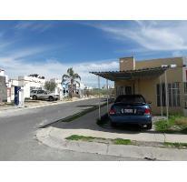 Foto de casa en condominio en venta en nauquen (privada cerrada patagonia 0, fuentes de balvanera, apaseo el grande, guanajuato, 2986410 No. 01