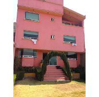 Foto de casa en venta en  , lomas de occipaco, naucalpan de juárez, méxico, 2966570 No. 01