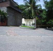 Foto de terreno habitacional en venta en navegantes lote 16 manzana h 0, el glomar, acapulco de juárez, guerrero, 346917 no 01