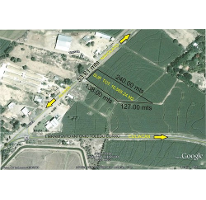 Foto de terreno comercial en venta en  , navolato centro, navolato, sinaloa, 1073687 No. 01