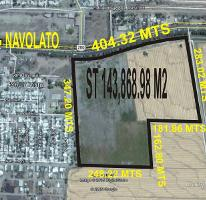 Foto de terreno comercial en venta en, navolato centro, navolato, sinaloa, 1433885 no 01