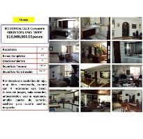 Foto de casa en venta en club de golf campestre, del valle, querétaro, querétaro, 754221 no 01
