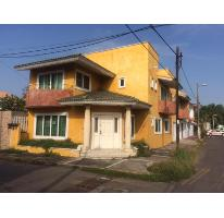 Foto de casa en venta en  nd, flores del valle, veracruz, veracruz de ignacio de la llave, 2162736 No. 01