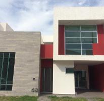 Foto de casa en venta en  nd, las palmas, medellín, veracruz de ignacio de la llave, 2705373 No. 01