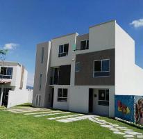 Foto de casa en venta en nd nd, club de golf santa fe, xochitepec, morelos, 0 No. 01