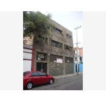 Foto de edificio en renta en centenario, san simón ticumac, benito juárez, df, 2163846 no 01