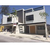 Foto de casa en condominio en venta en nebula 7, bosque esmeralda, atizapán de zaragoza, méxico, 2652336 No. 01