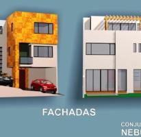 Foto de casa en venta en nebula , nuevo madin, atizapán de zaragoza, méxico, 0 No. 01
