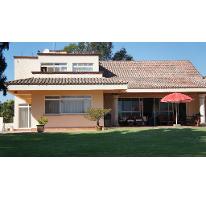 Foto de casa en venta en  , nepantla de sor juana inés, tepetlixpa, méxico, 2609251 No. 01