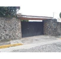 Foto de casa en venta en  225, bello horizonte, cuernavaca, morelos, 2685062 No. 01
