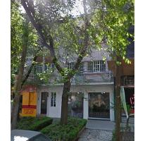Foto de departamento en venta en newton #133 entre horacio y lamartine , polanco iv sección, miguel hidalgo, distrito federal, 1908477 No. 01