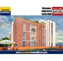 Foto de departamento en venta en  , nextengo, azcapotzalco, distrito federal, 2781647 No. 01