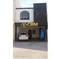Foto de casa en venta en  , nexxus residencial sector platino, general escobedo, nuevo león, 2739031 No. 01