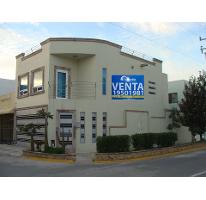 Foto de casa en venta en  , nexxus residencial sector rubí, general escobedo, nuevo león, 1488829 No. 01