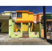 Foto de casa en venta en nicolas bravo 225, insurgentes, tampico, tamaulipas, 2647893 No. 01
