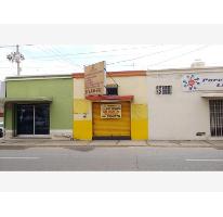 Foto de local en renta en nicolas bravo 311, centro, culiacán, sinaloa, 1761792 No. 01