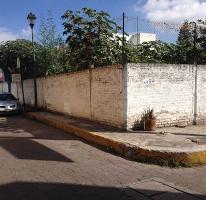 Foto de terreno habitacional en venta en nicolas bravo , san juan tepepan, xochimilco, distrito federal, 3701015 No. 01