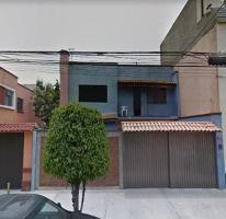 Foto de casa en venta en nicolas san juan 452, narvarte poniente, benito juárez, distrito federal, 0 No. 01