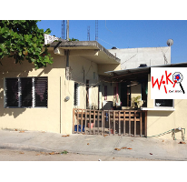 Foto de casa en venta en  , nicte-ha, solidaridad, quintana roo, 2300449 No. 01