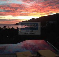 Foto de casa en condominio en venta en nido de aguilas 200, el naranjo, manzanillo, colima, 1652467 no 01