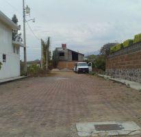Foto de terreno habitacional en venta en niño perdido, totolapan, totolapan, morelos, 1991762 no 01