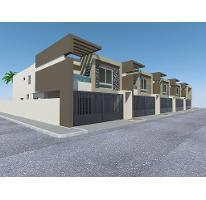 Foto de casa en venta en niños héroes hcv1906 0, felipe carrillo puerto, ciudad madero, tamaulipas, 2857750 No. 01