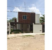 Foto de casa en venta en  , niños héroes, tampico, tamaulipas, 2035236 No. 01