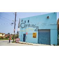 Foto de nave industrial en venta en  , niños héroes, tampico, tamaulipas, 2212294 No. 01