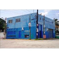 Foto de nave industrial en venta en  , niños héroes, tampico, tamaulipas, 2904687 No. 01