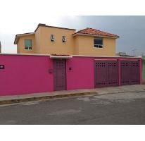 Foto de casa en venta en  , niños héroes, toluca, méxico, 2122978 No. 01