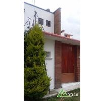 Foto de casa en venta en  , niños héroes, toluca, méxico, 2342686 No. 01