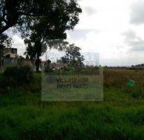 Foto de terreno habitacional en venta en nios heroes sn esq prlongacion chihuahua, san gaspar tlahuelilpan, metepec, estado de méxico, 1429681 no 01