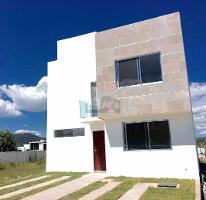 Foto de casa en venta en nizuc , nuevo juriquilla, querétaro, querétaro, 0 No. 01