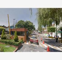 Foto de casa en venta en  nn, bosque residencial del sur, xochimilco, distrito federal, 2568401 No. 01
