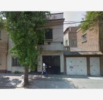 Foto de casa en venta en  nn, santa maria la ribera, cuauhtémoc, distrito federal, 2510526 No. 01