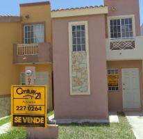 Foto de casa en venta en nogal 97, arecas, altamira, tamaulipas, 1775915 no 01