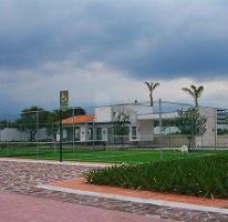 Foto de terreno habitacional en venta en nogal , centro, el marqués, querétaro, 0 No. 01