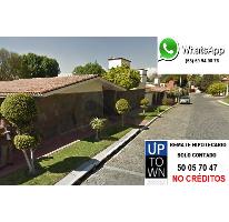 Foto de casa en venta en nogal , las ánimas, puebla, puebla, 2827653 No. 01