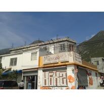 Foto de edificio en venta en  , nogales de la sierra, monterrey, nuevo león, 2643743 No. 01