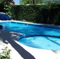 Foto de casa en venta en nogales , jardines de santiago, santiago, nuevo león, 3504051 No. 01