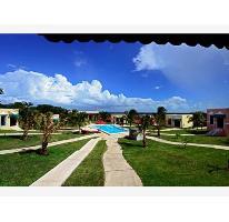 Foto de rancho en venta en  , nohyaxche, tixcacalcupul, yucatán, 1410121 No. 01