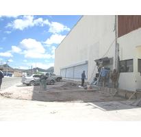 Foto de nave industrial en renta en  , nombre de dios, chihuahua, chihuahua, 2243581 No. 01