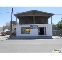 Foto de casa en venta en  , nombre de dios, chihuahua, chihuahua, 2338992 No. 01