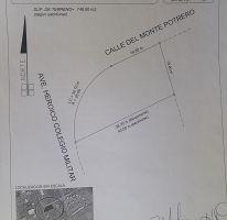 Foto de terreno comercial en venta en, nombre de dios, jiménez, chihuahua, 1957292 no 01