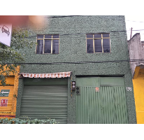 Foto de casa en venta en av javier rojo gomez, agrícola oriental, iztacalco, df, 2162876 no 01