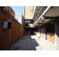Foto de edificio en venta en privada santa curz, agrícola pantitlan, iztacalco, df, 761575 no 01