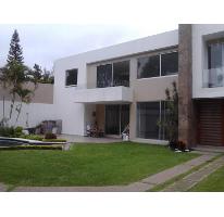 Foto de casa en venta en fracc analco, analco, cuernavaca, morelos, 596862 no 01