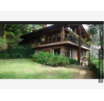 Foto de casa en venta en fontanas, avándaro, valle de bravo, estado de méxico, 1565664 no 01