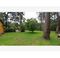Foto de terreno habitacional en venta en  nonumber, avándaro, valle de bravo, méxico, 2691304 No. 01