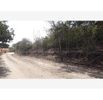 Foto de terreno habitacional en venta en lomas del arenal, campestre arenal, tuxtla gutiérrez, chiapas, 1649290 no 01